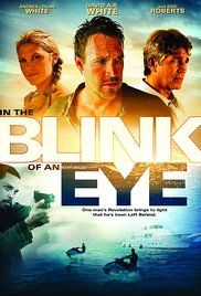 * In the Blink of an Eye Poster
