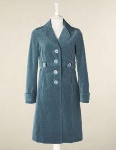 Boden abigail tunic dress charlotte cape newbritish for Boden jennie coat