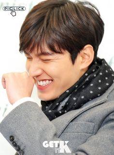 Lee Min Ho for Innisfree  10.02.2017