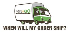 Paleo On The Go Meal Delivery Service