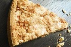 Ricetta: crostata con farina di mandorle