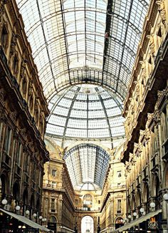 #architektura #Milano #Mediolan