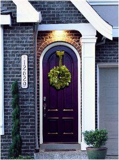 Oh I Love this door!