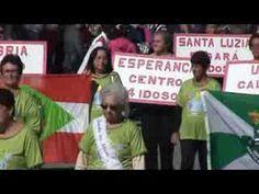 DESFILE DA APAE E ACESA - 7 DE SETEMBRO DE 2008