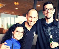 SFM Momentum Day 2015 in New Jersey with Jay Kubassek