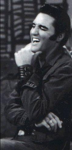 Elvis Presley..comeback