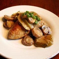 Chicken Calvados - Allrecipes.com