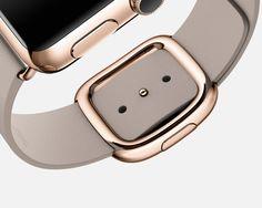 Apple watch_Modern Buckle