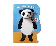 Patrick, o Panda
