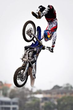 Bike X Games 2014 XGames Motocross