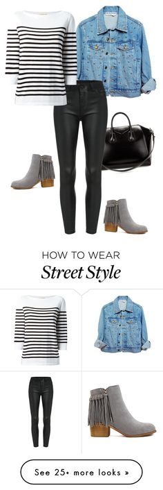 """""""Street style."""" by bahnhoffzoo on Polyvore featuring Givenchy, Michael Kors, Sheinside, polyvorecommunity, polyvoreeditorial and stylemoi"""