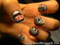 nutela nail art » Nail Designs & Nail Art