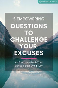 """He that is good for making excuses is seldom good for anything else"". ~Benjamin Franklin. What excuses keep you stuck? You can free yourself of excuses now by asking yourself 5 questions. Change begins when you're ready to get really honest with yourself. Blog via @pinchmeliving https://www.pinchmeliving.com/"