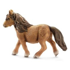 13815 Island Pony Hengst Be Novel In Design Toys & Hobbies Schleich