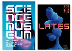 London's Science Museum has been steadily transforming itself over the past few years in order to appeal to a wider audience. This month a new identity for the institution was unveiled by johnson banks that aims to build on that momentum