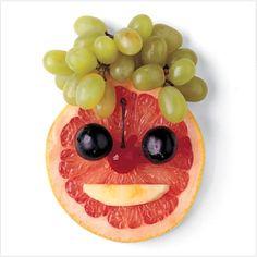 Nog een idee met fruit