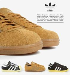 free shipping 4148d d0520 The hip store - New from Adidas Barbour Tokihito