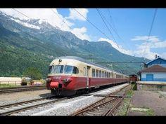 Swiss Railways, Electric, Europe, Youtube, Youtubers, Youtube Movies