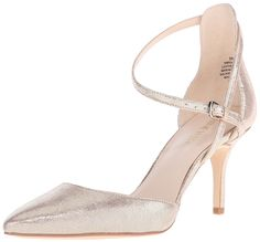 Nine West Women's Kalyana Metallic Dress Pump -- Be sure to check out this awesome product.