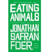 Eating Animals by Jonathan Safran Foer. This book looks at Factory farming and how the animals you eat suffer unimaginable horrors before coming to your table. Jonathan Safran Foer, Reading Online, Books Online, Movies Online, Books To Read, My Books, Wise Books, Story Books, Vegan Books