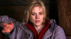 Dschungelcamp 2014: Larissa weint das erste Mal vor der Kamera