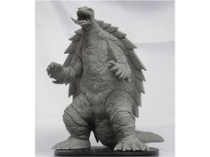 Gamera 1999 Figure now available for preorder