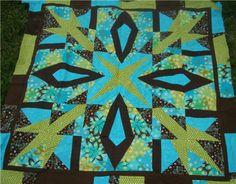 Les Quilts Mystère 2010
