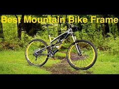 Top 3 Mountain Bike Frame The best shopping is worlds number one brand channel for fitness and sports items. Mountain Bike Frames, Best Mountain Bikes, Mountain Biking, Best Fishing Rods, Ab Roller, Best Abs, Mtb