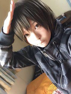 埋め込み画像への固定リンク Cute Asian Girls, Cute Girls, Hot Emo Guys, Ideal Girl, G Hair, Cute Japanese Girl, Asian Hair, New Haircuts, Girl Short Hair