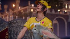 Final Fantasy XV Official Moogle Chocobo Carnival Trailer Play festival games in this limited time event which begins January 23 in North America and January 24 in Europe. January 20 2017 at 03:31PM  https://www.youtube.com/user/ScottDogGaming