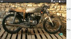 Yamaha Rx100, Cafe Racer Bikes, Meme, Motorcycle, Motorbikes, Cafe Racer Motorcycle, Motorcycles, Memes, Choppers