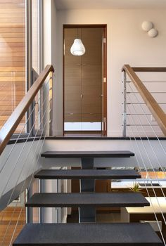 Contemporary Architecture Geometry Displayed by House on Chilliwack Street