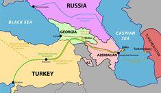 Pipeline politics and prosperity in the Caspian Sea basin. Institute of European, Russian and Eurasian Studies Carleton University - Russia News Now