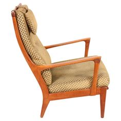Vintage Pierce Arm Chair