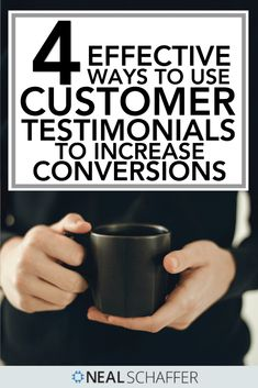 Want to know how to use case study customer testimonials in content to boost conversions? This article shows you four proven ways to use customer reviews. Facebook Marketing, Content Marketing, Social Media Marketing, Social Proof, Twitter Tips, Social Media Trends, Marketing Tactics, Social Business, Influencer Marketing