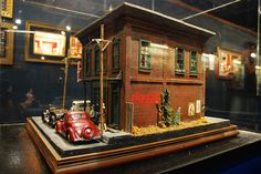 The Miniatures Museum of Taiwan...