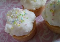 Coconut Bites Bakery Tarts - pinned by pin4etsy.com