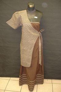 Beautiful Shweshwe Dresses   ... dresses-deisgns-beautiful-shweshwe-dresses-south-africa-designs-africa