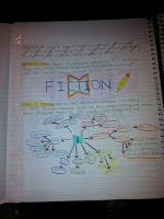A Teacher's Treasure: Interactive Student Notebook!!!!