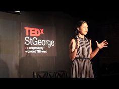 The ten-item wardrobe | Jennifer L. Scott | TEDxStGeorge - YouTube