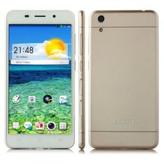 Cubot X9 uses MT6592M Octa Core CPU, Mali-450 MP4 GPU, uses Android 4.4 OS, 2GB RAM and 16GB ROM, owns 5.0 Inch 720P screen, builds in 8.0mp front camera and 13.0mp back camera, supports Google play, wifi, Bluetooth 4.0 and GPS.