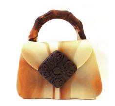*  bag of chocolate