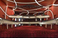 Deutsches Theater München, doranth post Architekten GmbH München