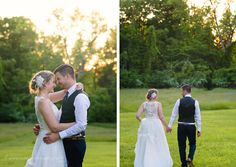 Amazing shots at Happy Days Lodge | Becky + Jeff| Ever After Imagery