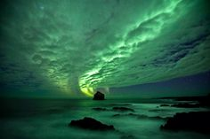 Noorderlicht aurora