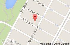 Via Quadronno – Restaurant and Coffee Shop – New York City - Vogue