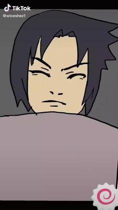 Naruto Sippuden, Sasuke Uchiha Shippuden, Naruto Funny, Sad My Little Pony, Anime Dancer, Sakura And Sasuke, Cute Anime Guys, Kawaii Anime Girl, Anime Demon