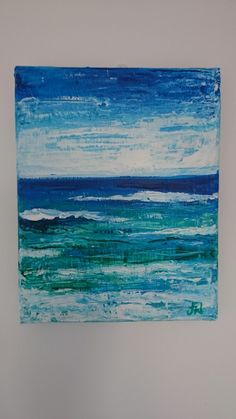 Watching the Tide by KatieJWilliams on Etsy