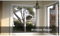 Residential Window Replacement In USA: Complete Guide To Window Repair Best Windows, House Windows, Home Window Repair, Residential Windows, Broken Window, Window Replacement, Improve Yourself, Home Improvement, Real Estate