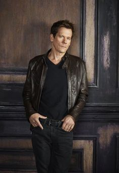 """Actor Kevin Bacon talked about his favorite travel destinations.  Apparently """"in my pants"""" was not an acceptable answer."""